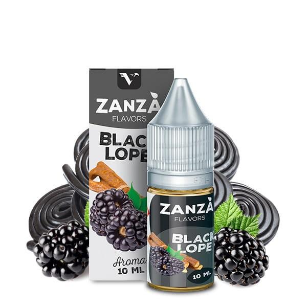 ZANZÁ Aroma - Black Lope 10ml