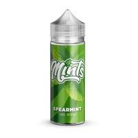 Mints - Spearmint Aroma 30ml