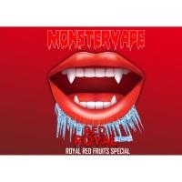 Monster Vape - Red Royal Fresh Aroma 13ml