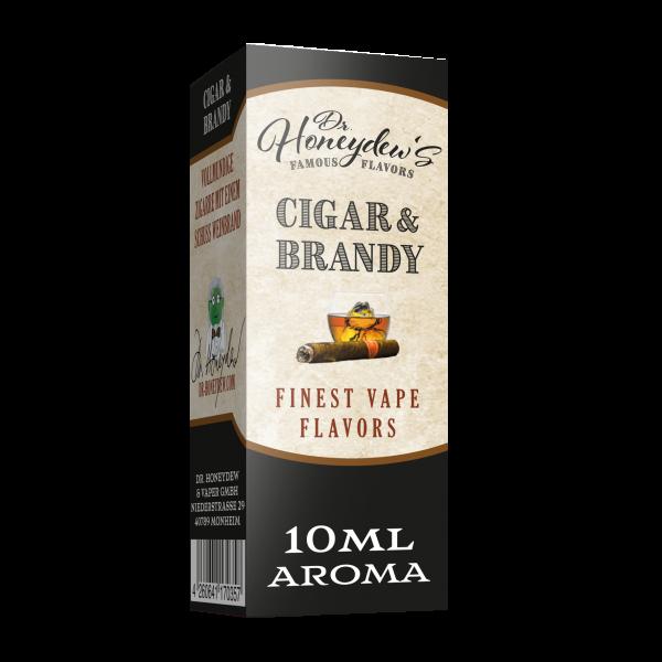 Honeydew - Cigar&Brandy Aroma 10ml