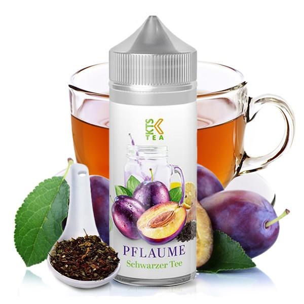 KTS TEA Pflaume Aroma 30 ml