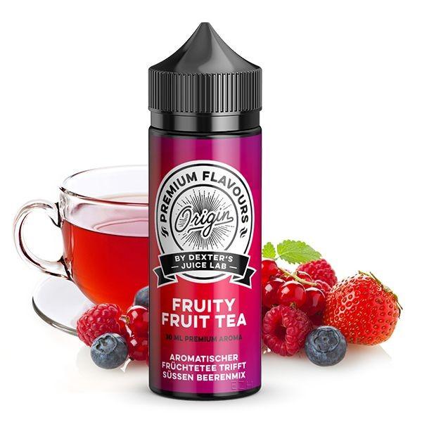 Dexter's Juice Lab Origin Aroma - Fruity Fruit Tea 30ml