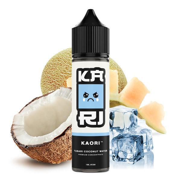 KAORI Yubari Coconut Water Aroma 15 ml