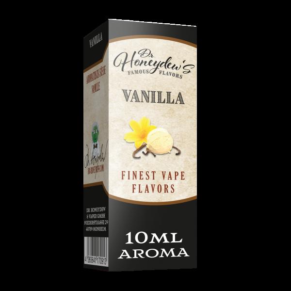 Honeydew - Vanilla Aroma 10ml