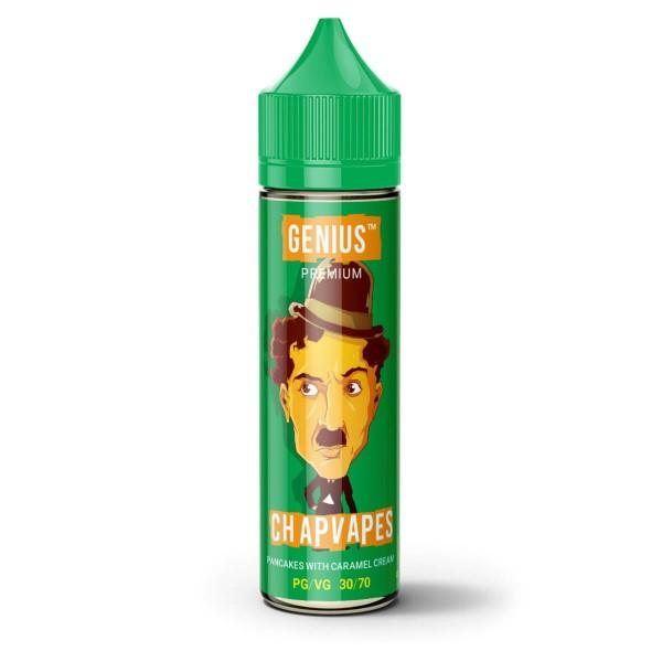 Pro Vape Genius Chapvapes 50ml Liquid