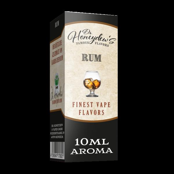 Honeydew - Rum Aroma 10ml