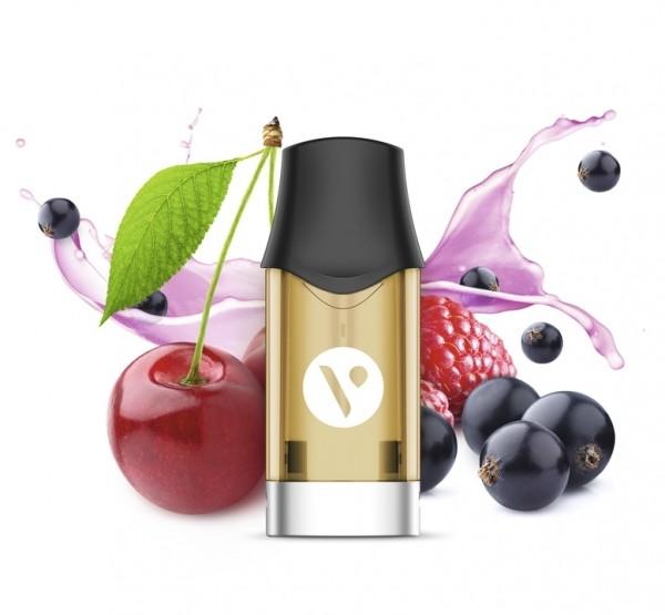 Vype ePod Caps vPro Very Berry