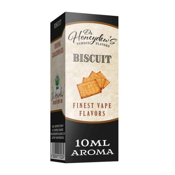 Honeydew - Biscuit Aroma 10ml