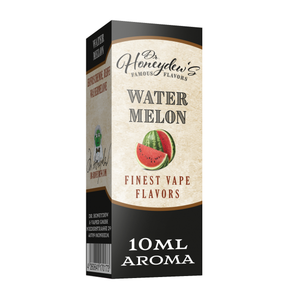 Honeydew - Watermelon Aroma 10ml