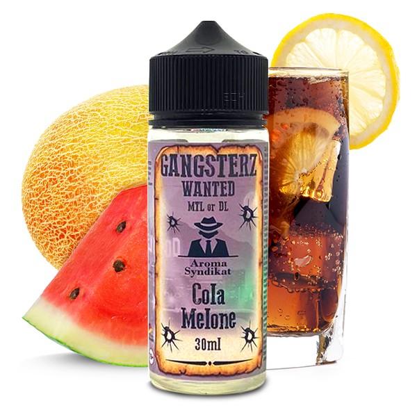 GANGSTERZ Aroma - Cola Melone 30ml