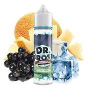 Dr. Frost Honeydew & Blackcurrant Ice14ml Aroma