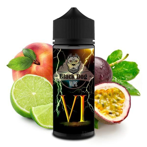 Black Dog - VI Aroma 20ml
