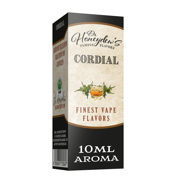Honeydew - Cordial Aroma 10ml