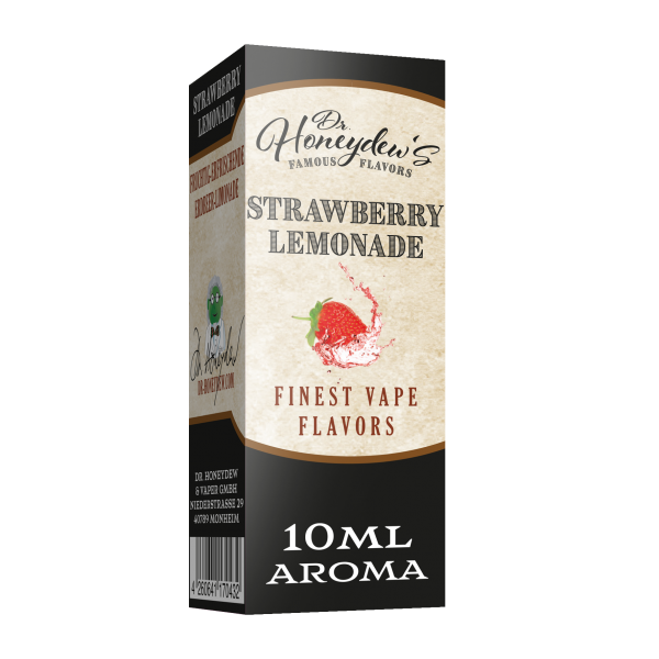 Honeydew - Strawberry Lemonade Aroma 10ml