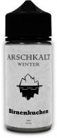 Arschkalt Winter - Birnenkuchen 20ml Aroma