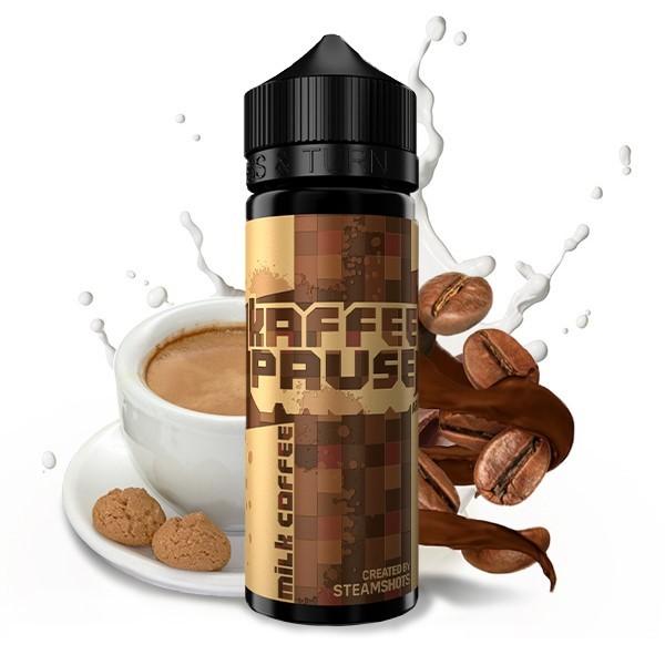 STEAMSHOTS Kaffeepause Aroma 20ml