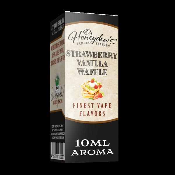 Honeydew - Strawberry Vanilla Waffle Aroma 10ml
