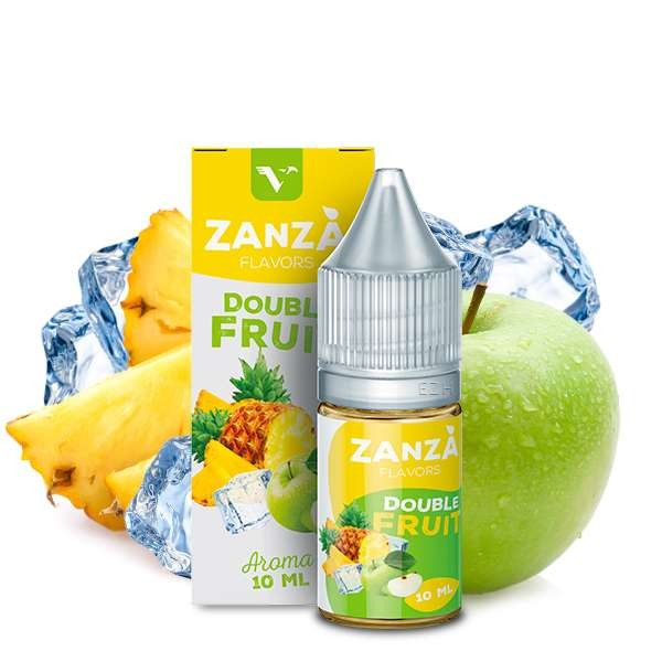 ZANZÁ Aroma - Double Fruit 10ml