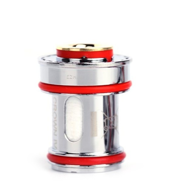 4x UWELL Crown 3 Coil 0.23 Ohm