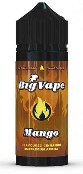 Big Vape - Mango Aroma 20ml