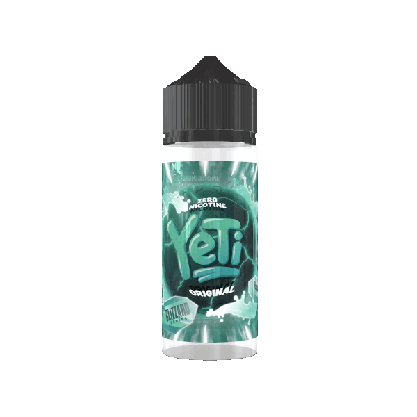 YETI Blizzard - Original Liquid 100 ml