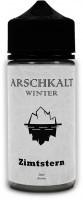 Arschkalt Winter - Zimtstern 20ml Aroma