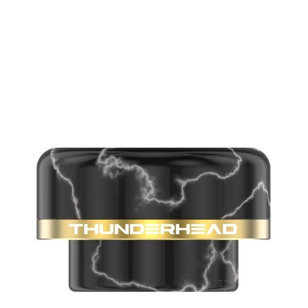 ThunderHead Creations Artemis 810 Drip Tip schwarz mamoriert