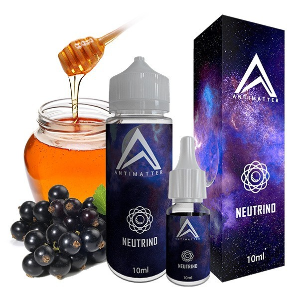 ANTIMATTER Neutrino Aroma 10 ml