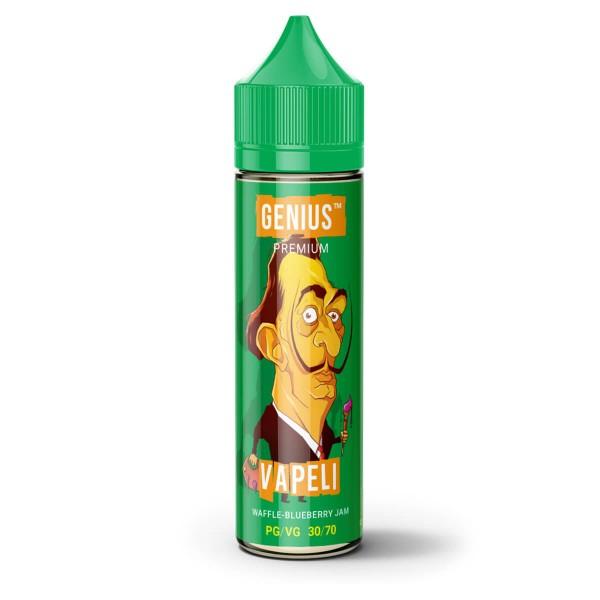 Pro Vape Genius Vapeli 50ml Liquid