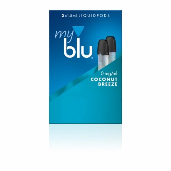 POD Blue-Ice für die MYblu (2er Pack)