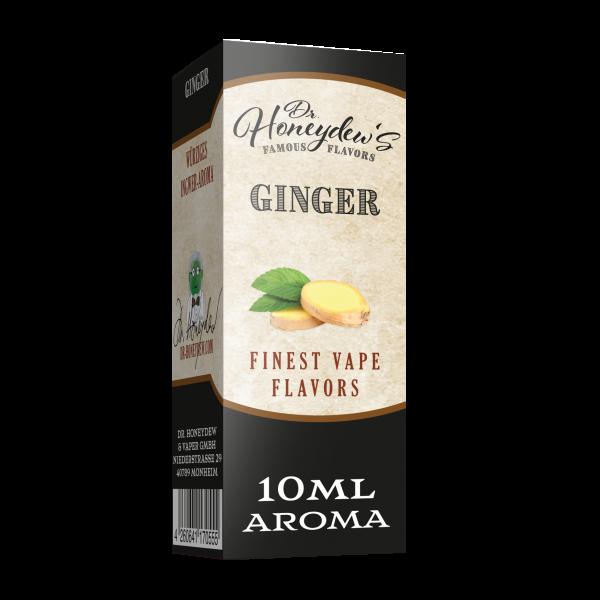 Honeydew - Ginger Aroma 10ml