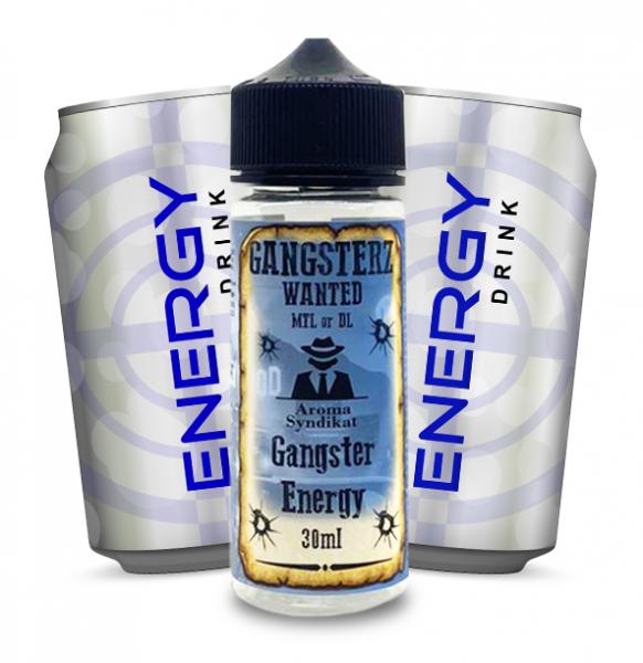 GANGSTERZ Aroma - Gangsterz Energy 30ml
