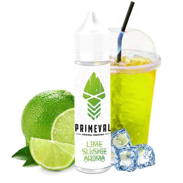 PRIMEVAL Lime Slushie Aroma 12 ml