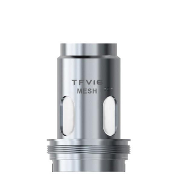 3x SMOK TFV16 Mesh Coil