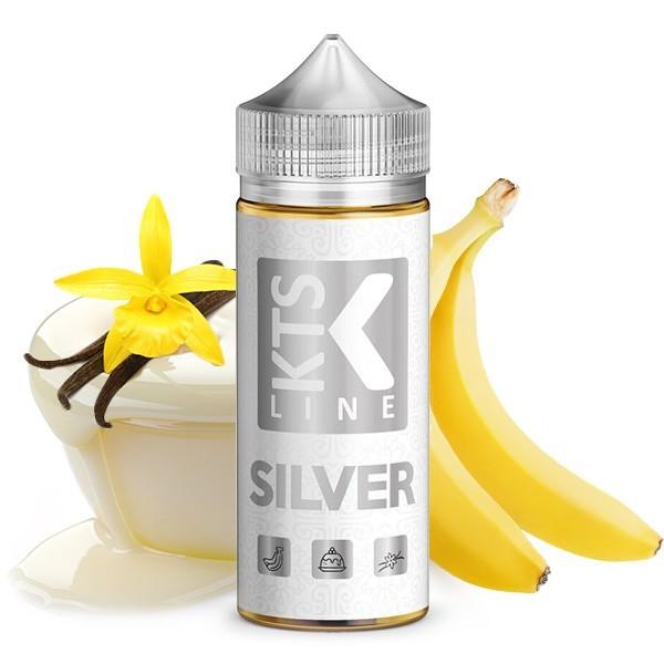 KTS LINE Silver Aroma 30ml