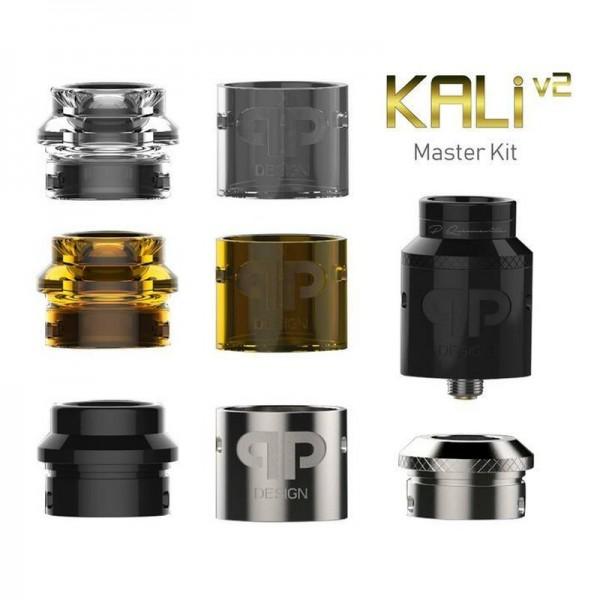 QP Design Kali V2 Master Kit