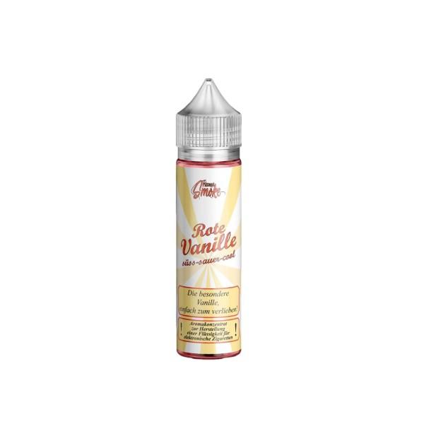 Flavour Smoke Rote Vanille - Aroma 20ml