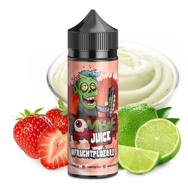 ZOMBIE JUICE Fruchtplörre Aroma 20 ml