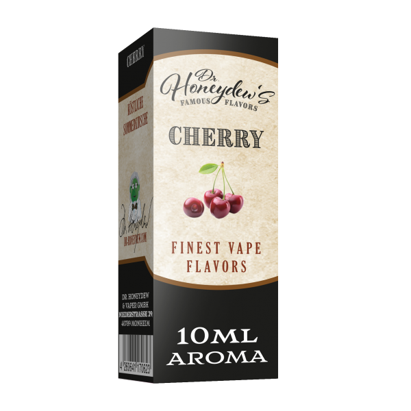 Honeydew - Cherry Aroma 10ml