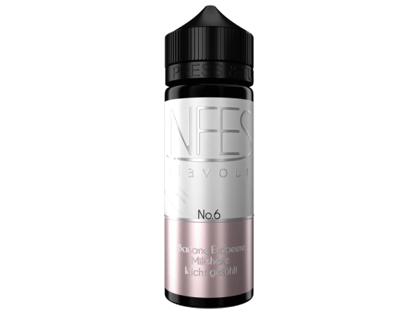 NFES Flavour Aroma - No.6 20ml