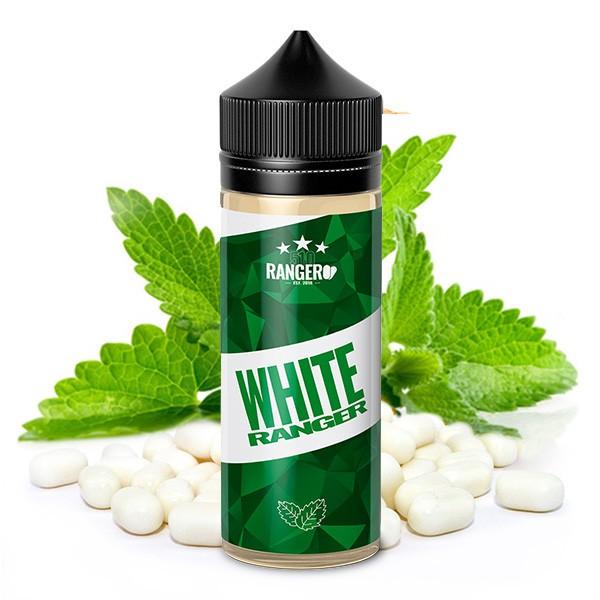 510CLOUDPARK White-Ranger Aroma 20 ml