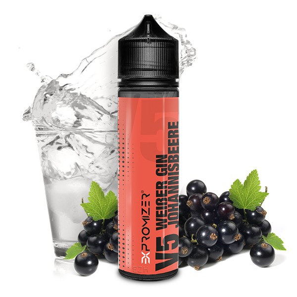 EXPROMIZER Aroma - V5 15ml