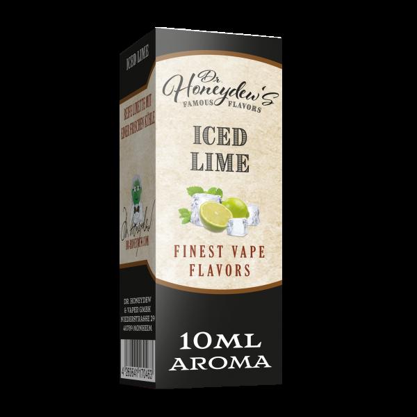 Honeydew - Iced Lime Aroma 10ml