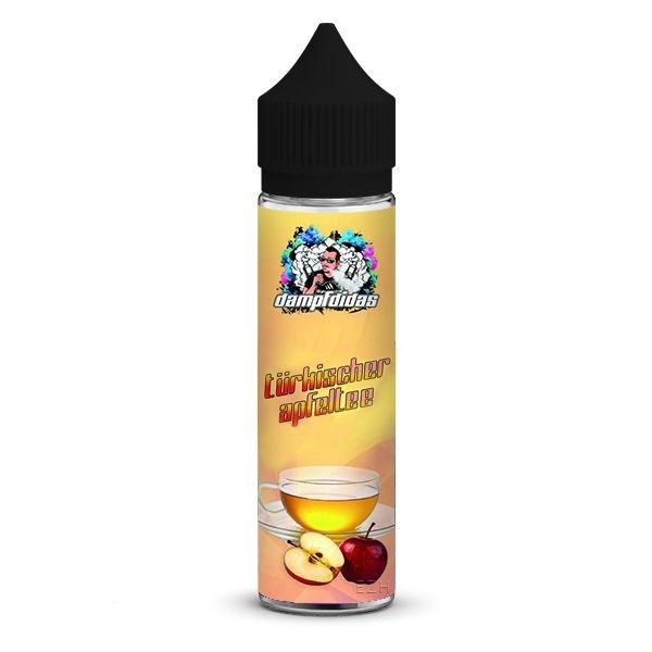 DAMPFDIDAS - türkischer Apfeltee Aroma 15ml