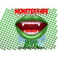 Monster Vape - Green Royal Aroma 13ml