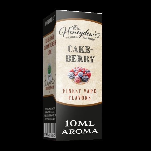 Honeydew - Cakeberry Aroma 10ml