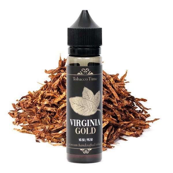 TOBACCO TIME Virginia Gold Aroma 20ml