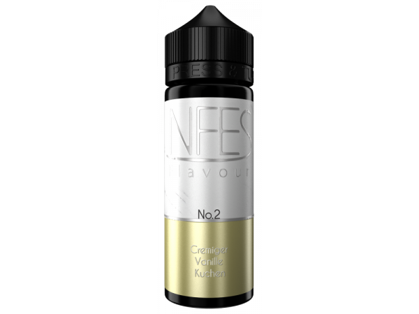 NFES Flavour Aroma - No.2 20ml