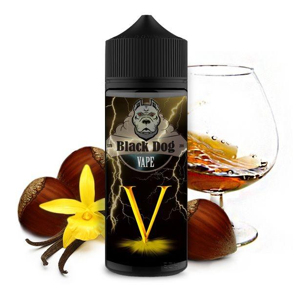 Black Dog - V Aroma 20ml