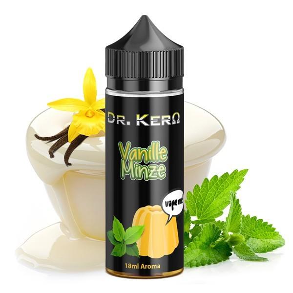 DR. KERO Vanille Minze Aroma 18ml